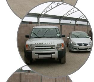 Bristol car storage